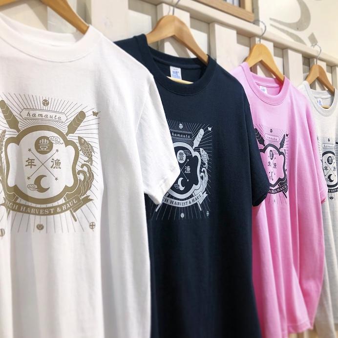 豊年祭Tシャツ