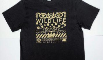 西表島Tシャツ